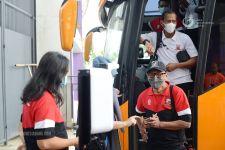 Madura United Bertanding di Bandung, Coach RD Berharap Bisa Bawa Keberuntungan - JPNN.com Jatim