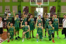 Tim Basket Jatim Harus Sudah Habis-habisan di Babak Penyisihan PON Papua, Karena.. - JPNN.com Jatim
