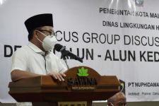 Anggaran Pembangunan Alun-Alun Kedungkandang Capai Rp 15 Miliar - JPNN.com Jatim