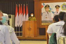Lepas 31 Atlet Gresik ke PON Papua, Begini Iming-Iming Gus Yani - JPNN.com Jatim