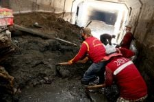 Hadapi Musim Hujan, Pemkot Fokuskan Perbaikan Saluran di 2 Wilayah Ini - JPNN.com Jatim