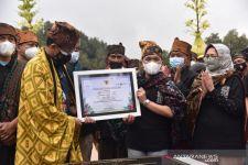 Amphitheater Desa Ranupani Lumajang Diresmikan, Sandiaga: Sebagai Panggung Pertunjukan Seni Suku Tengger - JPNN.com Jatim