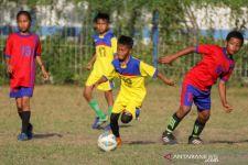 Tim Sepak Bola U-10 Situbondo Mulai Gelar Latihan Bersama, Persiapan Porprov Jatim - JPNN.com Jatim