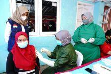 Turuti Inmendagri, Tiap Hari Vaksinasi Dosis Pertama di Banyuwangi Harus Sebegini - JPNN.com Jatim