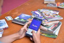 Pandemi COVID-19, Peminjaman E-Book di Kota Madiun Meningkat Drastis - JPNN.com Jatim