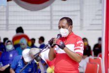 Wawali Armuji Dorong Masyarakat Surabaya Unduh Aplikasi SIPGAR - JPNN.com Jatim