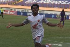 Saling Kejar Gol, Persik Akhirnya Kalah 2-3 dari PSM Makassar - JPNN.com Jatim