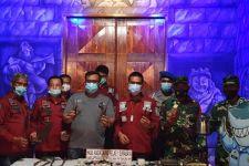 Lapas Surabaya Dirazia, Petugas Temukan Senjata Tajam Rakitan - JPNN.com Jatim