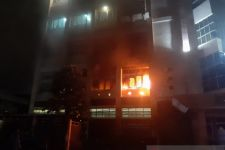 Lab Fakultas Teknik UB Malang Kebakaran, Diduga Ini Penyebabnya - JPNN.com Jatim