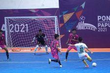 Imbang Kontra Banten, Tim Futsal Jatim Tumpul di Depan Gawang - JPNN.com Jatim