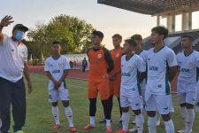 Kontra Sulsel di PON Papua, Pelatih Tim Sepak Bola Jatim Sudah Hafal Gaya Bermain Lawan - JPNN.com Jatim