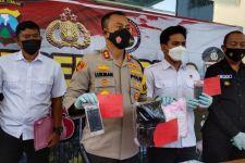 Remaja di Kediri Minumkan 'Jamu Oplosan' ke Pacarnya yang Hamil, Nahas - JPNN.com Jatim