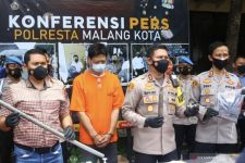 Sakit Hati, Pria Paruh Baya di Malang Nekat Habisi Nyawa Istri Siri - JPNN.com Jatim
