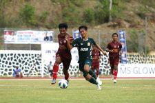 Sepak Bola Jatim Lolos Ke-6 Besar, Kunci Posisi Puncak Grup B - JPNN.com Jatim