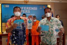 Kurir Sabu-Sabu Jaringan Surabaya-Madura Diringkus, Begini Modusnya - JPNN.com Jatim