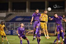 Kecewanya Gethuk Pada Pemain Persik Usai Kalah dari Bhayangkara FC - JPNN.com Jatim