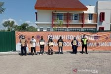 Alhamdulillah, Rumah Sakit Darurat Bangkalan Nihil Pasien Covid-19 - JPNN.com Jatim
