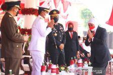 Hari Kesaktian Pancasila di Masa Pandemi, Begini Pandangan Gubernur Khofifah - JPNN.com Jatim