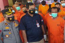 Mengejutkan, Korban Aksi Pria Kekar Saling Bacok di Badung Ternyata Mantan Residivis - JPNN.com Bali
