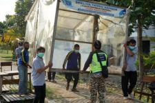 Kasus Positif Terus Turun, Rumah Sakit Darurat Covid-19 Tulungagung Ditutup - JPNN.com Jatim
