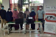 IT Telkom Surabaya Ciptakan Inovasi Sterilisasi Buah dan Sayuran - JPNN.com Jatim