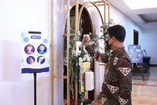 Resepsi Pernikahan di Kota Kediri Mulai Diperbolehkan - JPNN.com Jatim