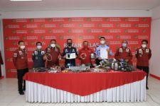 Petugas Temukan Banyak Barang Terlarang di Lapas Surabaya, Diselundupkan Seperti di Film-film - JPNN.com Jatim