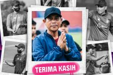 Seri Pertama Liga 1 Berakhir, Persik Pecat Pelatih Joko Susilo - JPNN.com Jatim