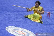 Penuhi Target, Jatim Raih 5 Medali Emas Wushu di PON Papua - JPNN.com Jatim