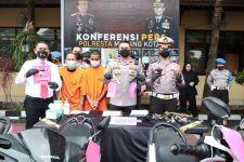 Bantu Teman, Maling di Malang Acungkan Airsoft Gun kepada Petugas - JPNN.com Jatim