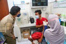 846 Warga Surabaya Terjaring Operasi Swab dan Vaksin Hunter - JPNN.com Jatim