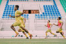 Jeda Liga, Persebaya Mulai Persiapan Lagi dengan Menu Latihan Fisik - JPNN.com Jatim