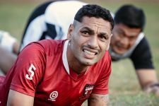 Jaimerson Xavier Diperkirakan Kembali Perkuat Madura United di Seri Kedua - JPNN.com Jatim
