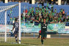 Babak 6 Besar PON Papua, Sepak Bola Jatim Pesta Gol, Lumat Kaltim 5-1 - JPNN.com Jatim