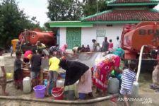 Puluhan Desa di Ngawi Diprediksi Alami Kekeringan, Pemkab Mulai Gencarkan Bantuan Air Bersih - JPNN.com Jatim