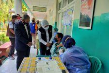 Gubernur Khofifah Prioritaskan Percepatan Vaksinasi di Wilayah Surabaya Raya - JPNN.com Jatim