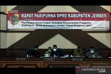 Raperda APBD Jember Lewat 30 September, PDIP: Satu-Satunya di Indonesia - JPNN.com Jatim