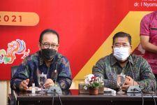 Wagub Cok Ace Prediksi Turis Asing Mulai Banjiri Bali Awal November 2021 - JPNN.com Bali