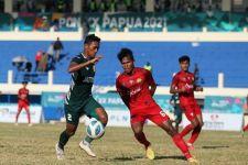 Sepak Bola Jatim Kalah dari Aceh, Gagal ke Final, Rudy Keltjes: Wasit Tidak Jeli - JPNN.com Jatim