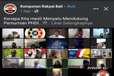Heboh, Dayu Gayatri Tuduh PHDI, PERADAH dan KMHDI Organisasi Teroris, Hhmm - JPNN.com Bali