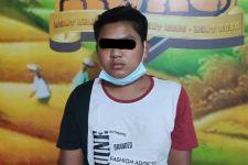 Pemuda Lumajang Ini Kepergok Lagi Bertransaksi, Kini di Rumah Pasung - JPNN.com Jatim