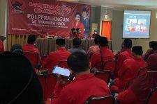 Berikut Instruksi PDIP Untuk Kader se-Madura Menuju Pemilu 2024 - JPNN.com Jatim