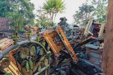 Gempa Karangasem Sabtu Pagi Dirasakan di Bali Hingga NTB, Lihat Dampaknya, Duh Gusti - JPNN.com Bali