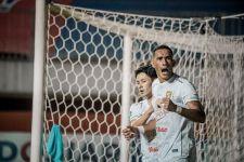 Tak Cuma Cetak Gol, Ini Jasa Jose Wilkson dalam Laga Persebaya Vs Persipura - JPNN.com Jatim