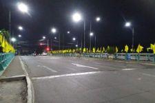 Pasang Bendera di Jembatan, Partai Golkar Minta Maaf ke Warga Surabaya - JPNN.com Jatim