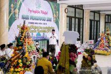 Acara Peringatan Maulid Nabi di Situbondo Digelar dengan Prokes Ketat - JPNN.com Jatim