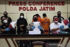 Jaringan Madura Edarkan Enam Kilogram Sabu-Sabu Impor Malaysia - JPNN.com Jatim