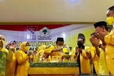 Golkar Jatim Satu Barisan Dukung Airlangga Hartarto Maju Pilpres 2024 - JPNN.com Jatim