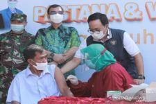 Alhamdulillah, Cakupan Vaksinasi Pamekasan Bulan Ini Jadi 22 Persen - JPNN.com Jatim