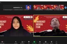 FK Unair Jaring 600 Calon Relawan Berstandar Internasional - JPNN.com Jatim